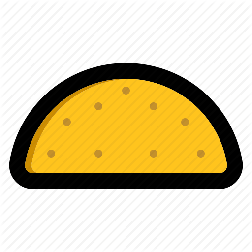 picture royalty free Vector burger bread. Ingredients by adam marcellino