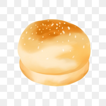 jpg free download Buns png images and. Vector burger bun