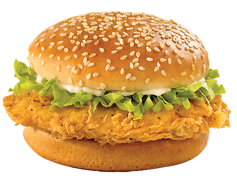 clipart library library vector burger chicken #107526834