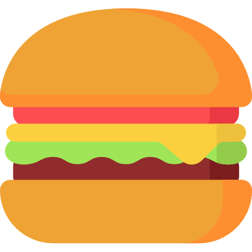 banner download Vector burger freepik. Free icons designed by