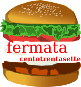 royalty free Vector burger logo. Clip art at clker