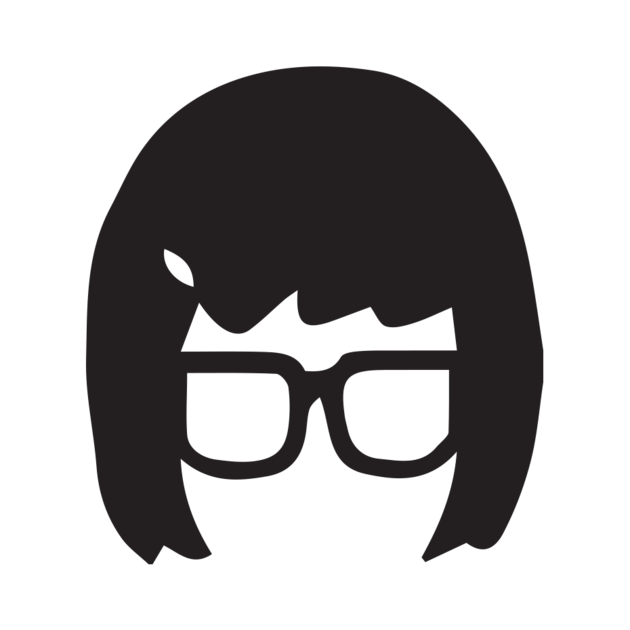 picture library stock Vector burger silhouette. Tina belcher louise bob