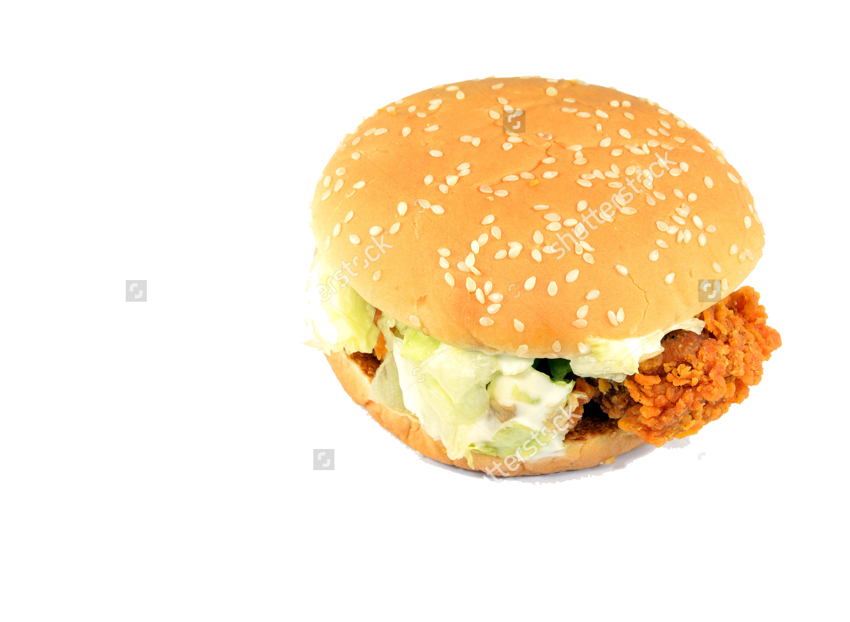 black and white stock Vector burger slider. Hamburger cheeseburger whopper fast