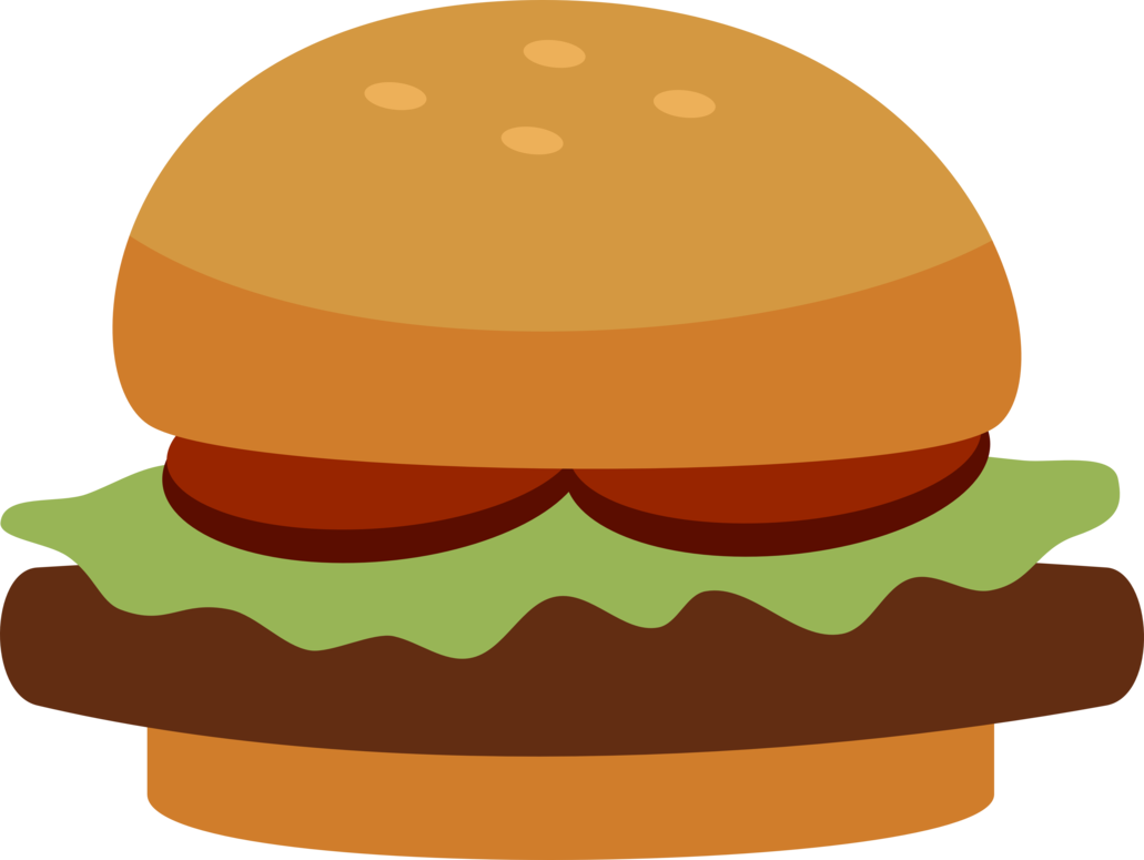svg library Vector burger. Cm by jeatz axl