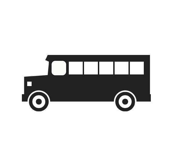 svg freeuse School bus svg