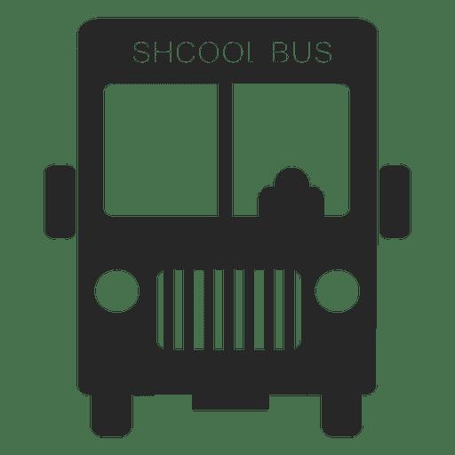 svg free download Vector bus front. School transparent png svg