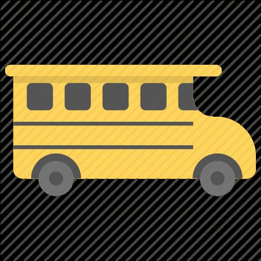 banner royalty free download Education by vectors market. Vector bus illustrator
