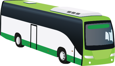 banner free library Vector bus public. Prgs home ltc