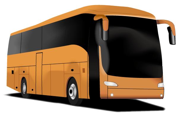 clip download Free download clip art. Vector bus public