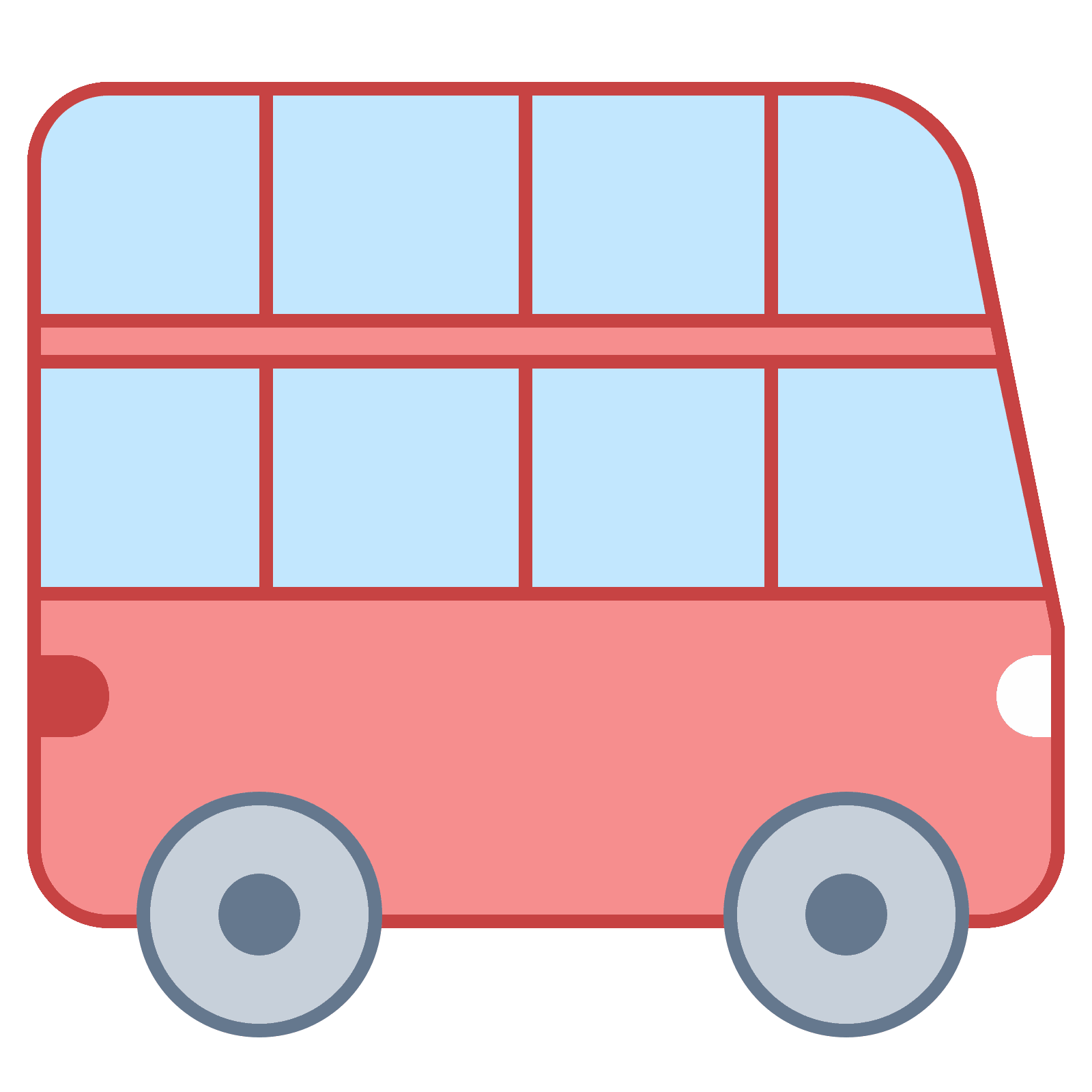 jpg library library  tour png icon. Vector bus tourist