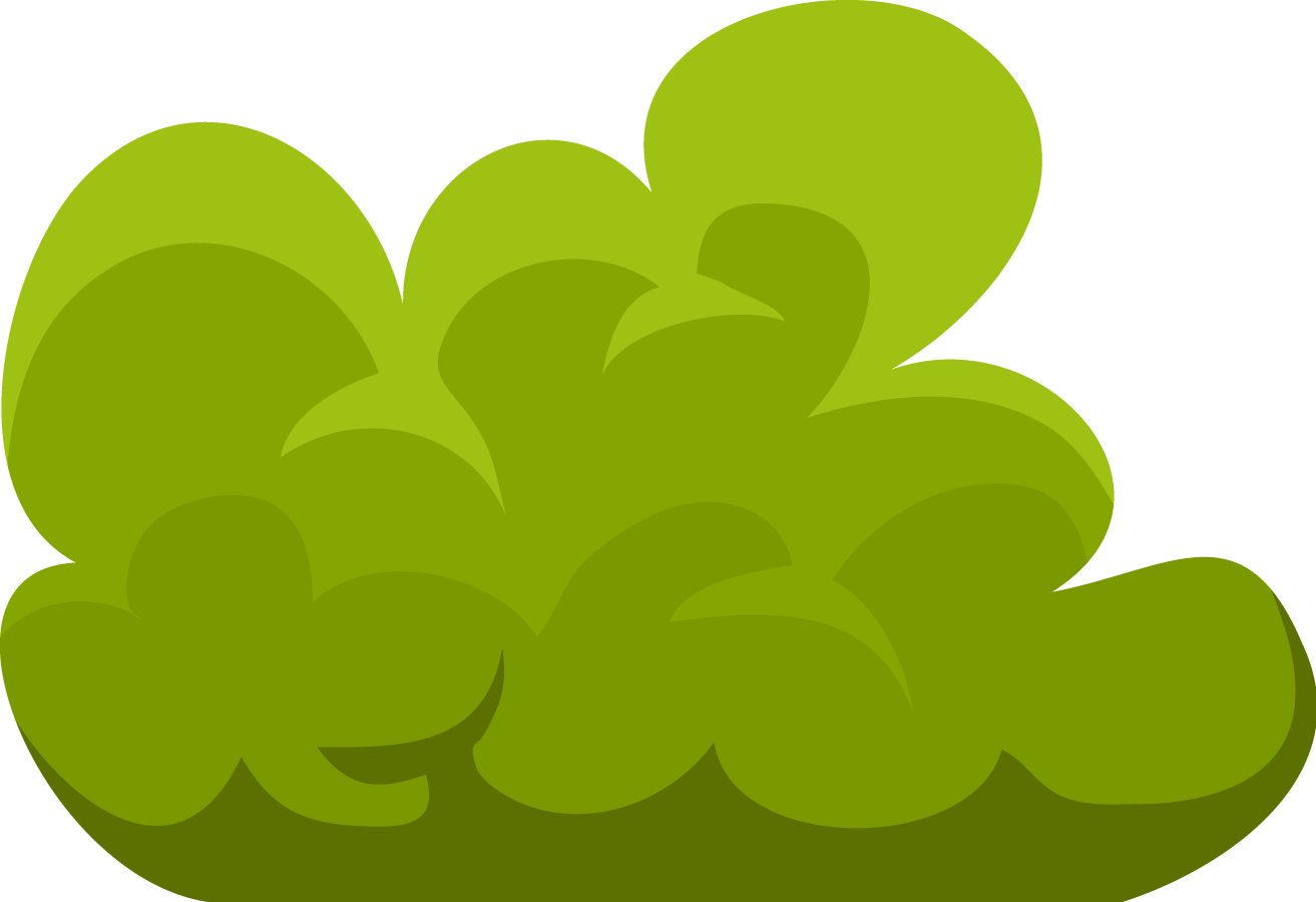 clipart free library Bush clipart. Bushes free download on