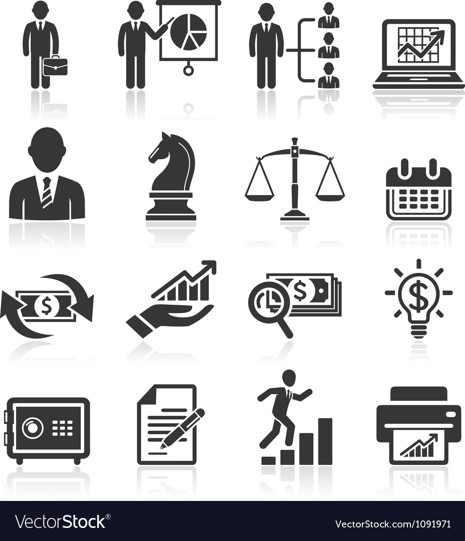 clipart free Icon free icons library. Vector business busines