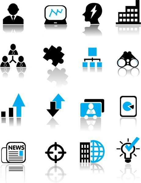 picture library Vector business icon. Icons free in adobe