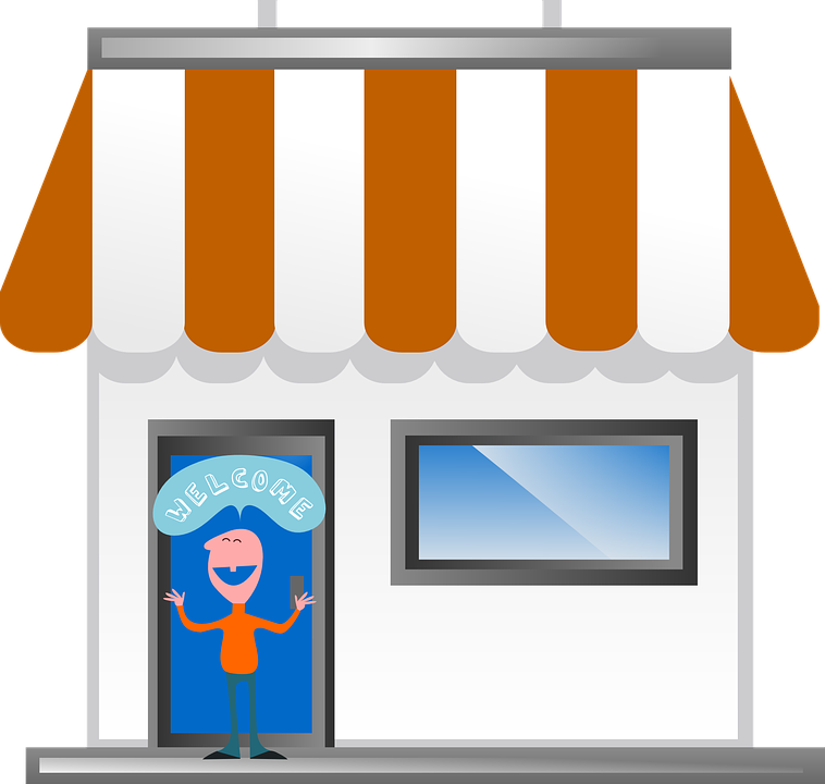 png freeuse library Vector business local. Listings are important