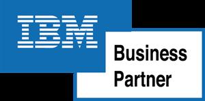 banner transparent download Vector business partner. Ibm logo eps free