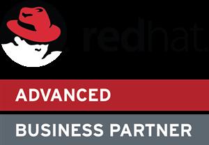 clip transparent library Redhat advanced logo ai. Vector business partner