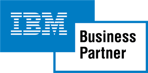 transparent library IBM Business Partner Logo Vector