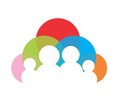 transparent Eat logos download free. Vector business team