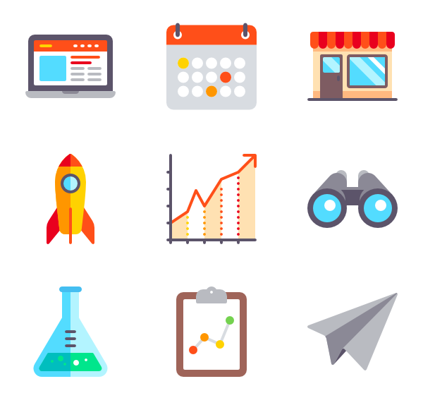 image stock  icon packs for. Vector business