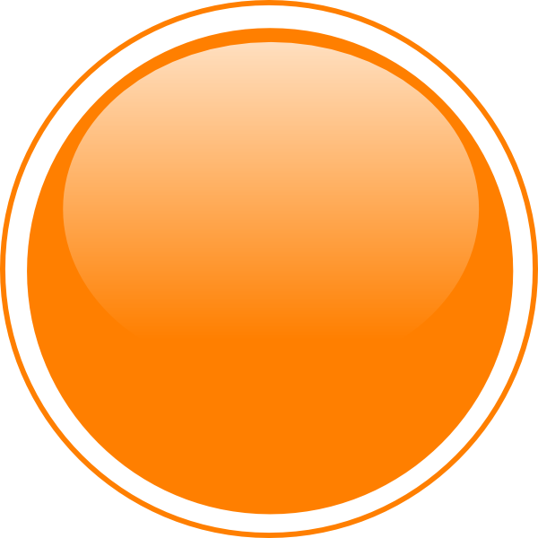 graphic library library Orange circle Logos