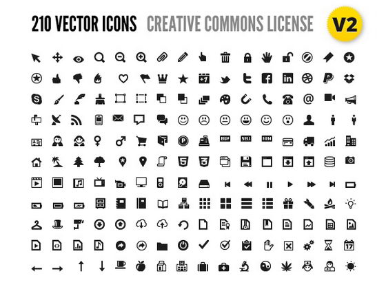 clip art library stock Vector button illustrator. Icon set free icons