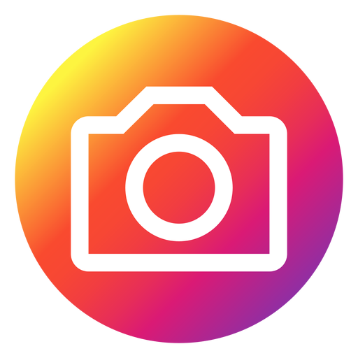 picture free download Vector buttons home. Instagram photo button transparent