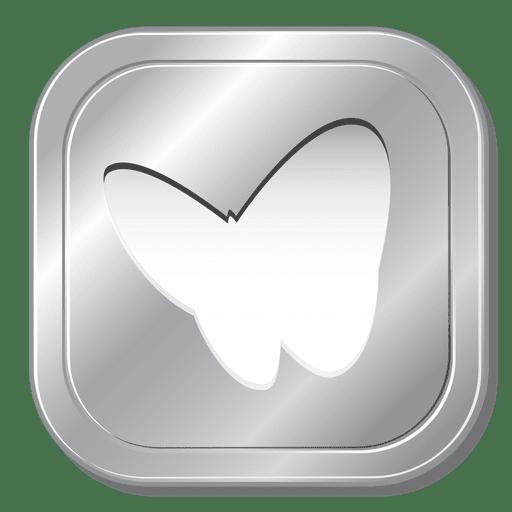 png library stock Msn metallic transparent png. Vector button metal