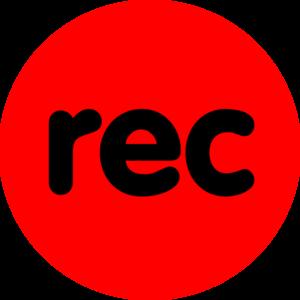 transparent library Recording clip art at. Vector button record