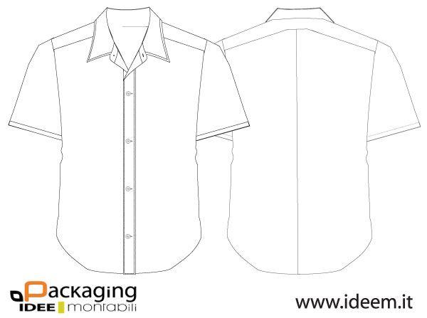 picture transparent  template free design. Vector button shirt