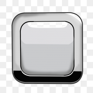 clip library download Vector button square. Png psd and clipart