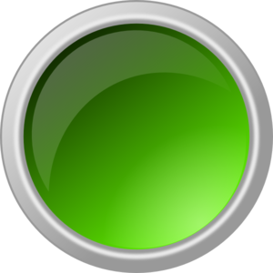 freeuse download Vector buttons glossy. Green button clip art