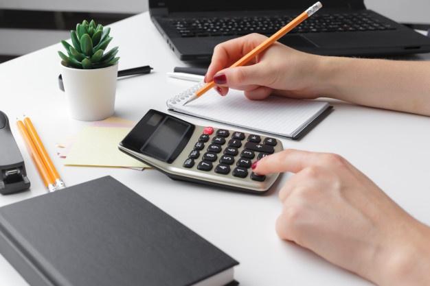 clipart freeuse download Vector calculation financial. Calculator vectors photos and