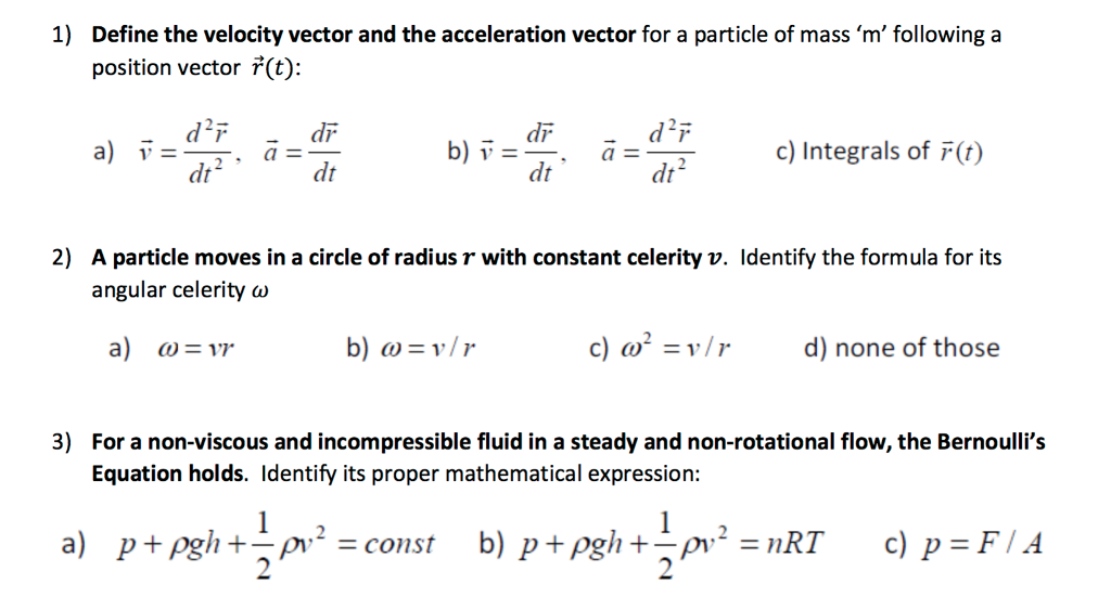 image black and white download Vector calculation velocity. Solved define the and
