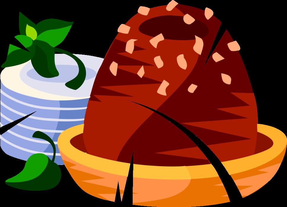 jpg transparent Vector candy chocolate. Brigadeiro brazilian image illustration