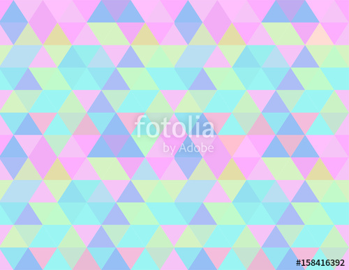 jpg black and white library Holographic seamless pattern background. Vector candy color
