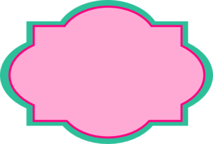 clip download Vector candy label. Signage clip art at