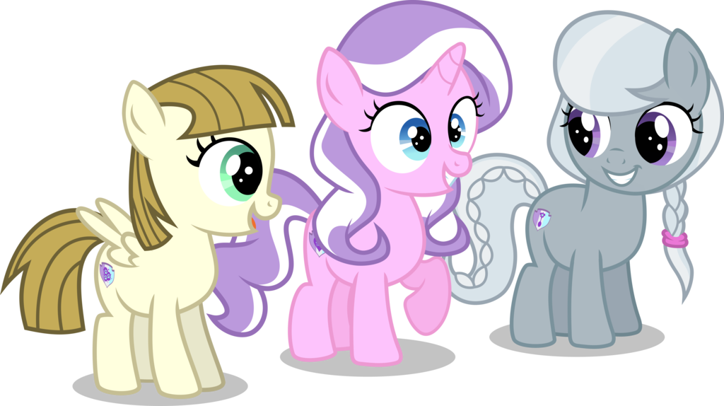 graphic freeuse download Vector cannon filly. Commissions are closed by