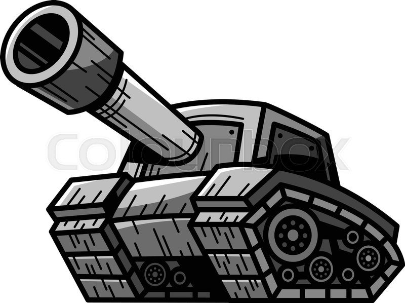 image royalty free At paintingvalley com explore. Vector cannon sketch
