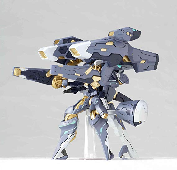 image transparent library Revoltech jehuty series . Vector cannon zone the enders
