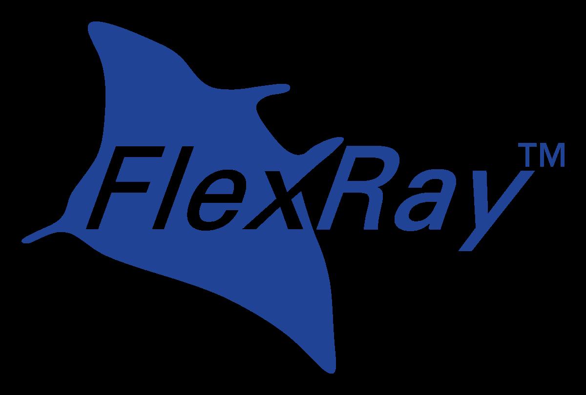 clip royalty free download Flexray logos . Vector cantech informatik gmbh