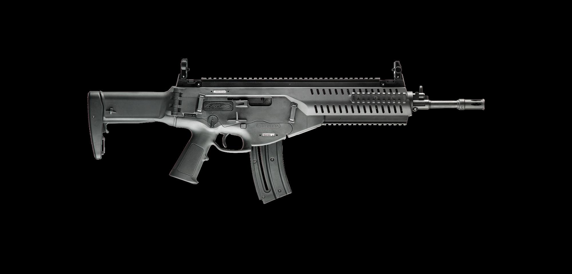 vector transparent library Arx a assault rifle. Vector carbine 22lr