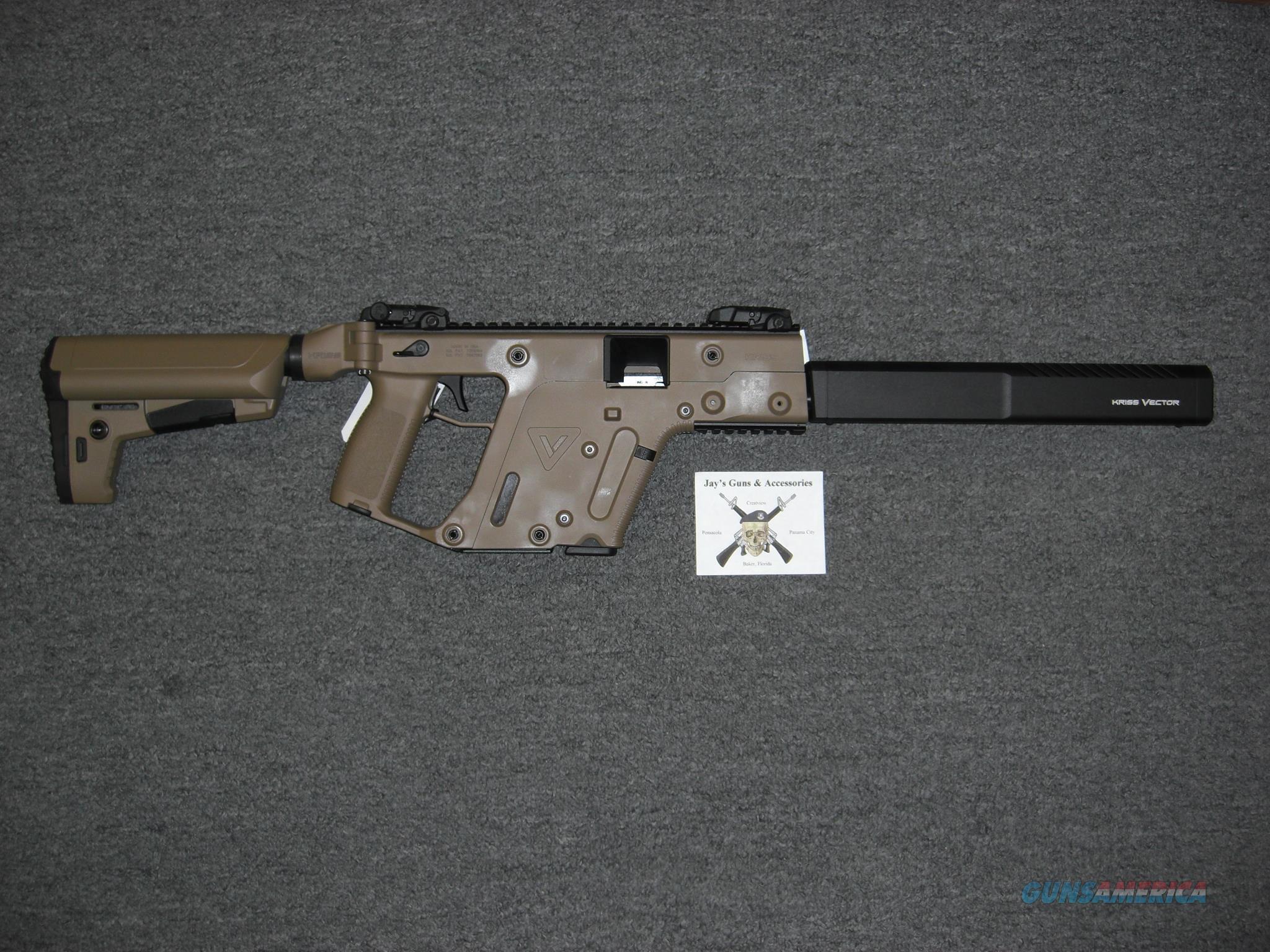 jpg transparent download Vector carbine 23 glock. Kriss crb gen w.