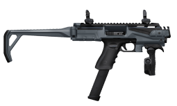 picture free Mm models accessories fab. Vector carbine 23 glock.