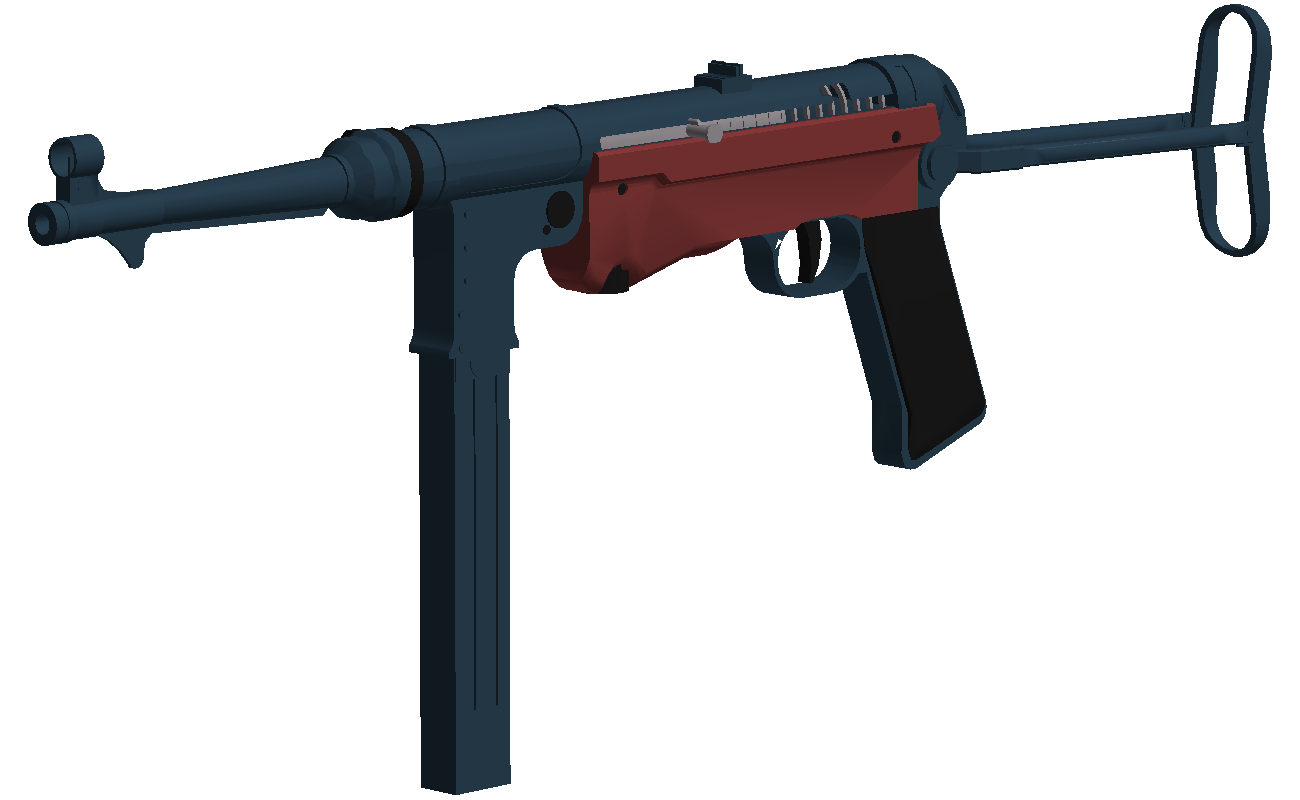 picture freeuse library Mp phantom forces wiki. Vector carbine color