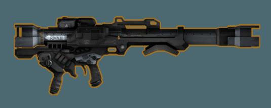 image transparent download Deus ex weapons scifiweapon. Vector carbine cyberpunk