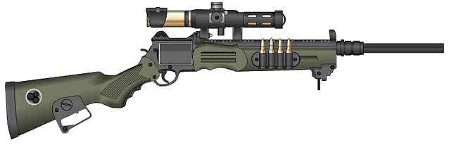 clip library library Vector carbine cyberpunk. Rpga weapons rifles ameritech