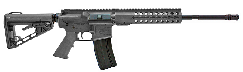 picture transparent library Vector carbine diamondback. Db tactical gray slim