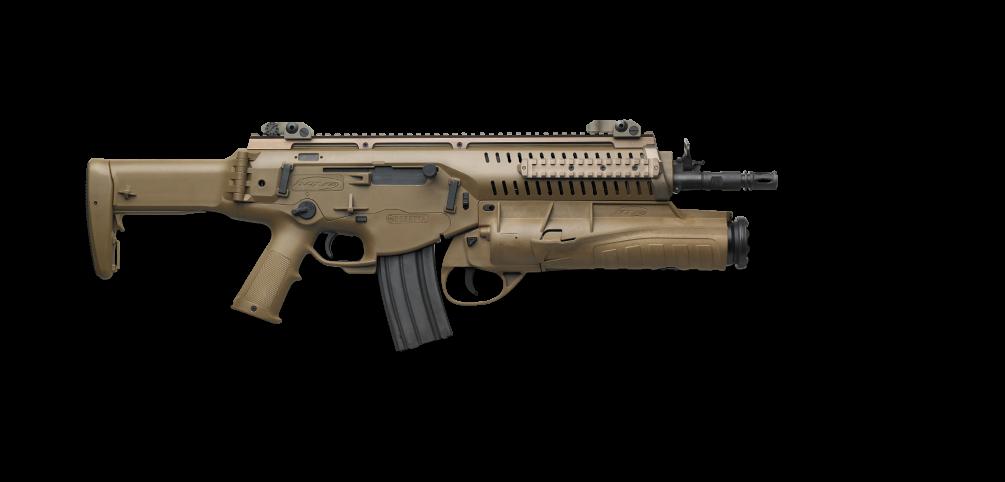free library Glx a beretta defense. Vector carbine grenade launcher