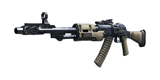 clipart royalty free Vector carbine k10 real life. An call of duty