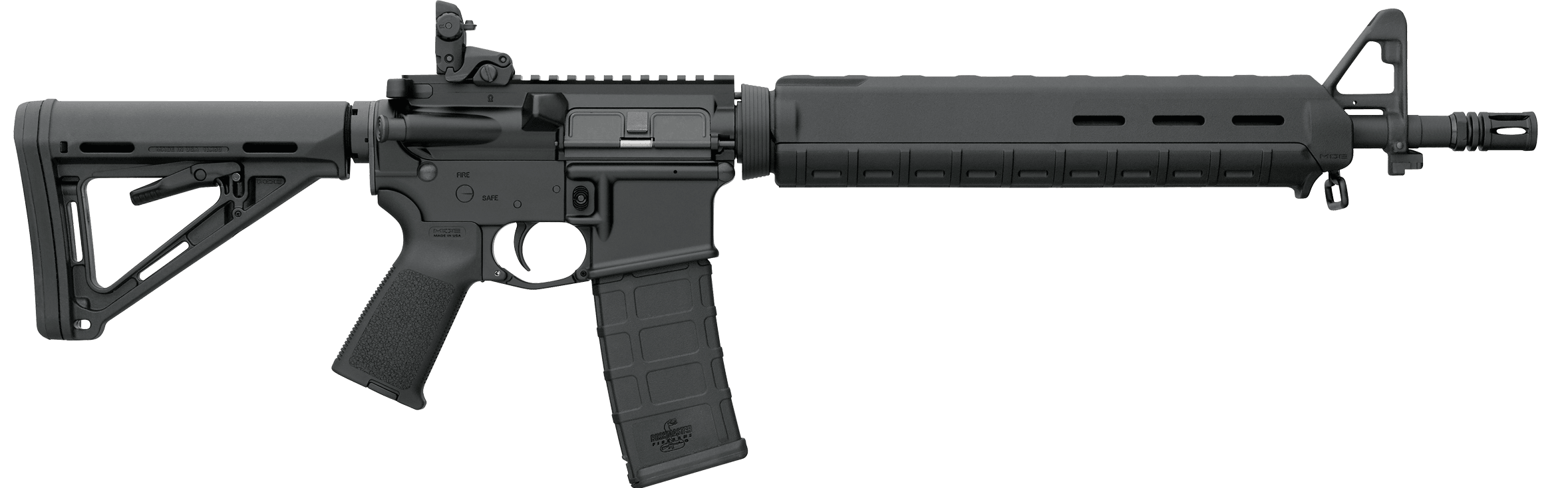 clipart freeuse library Vector carbine m4a1. Firearms bushmaster msrp starting